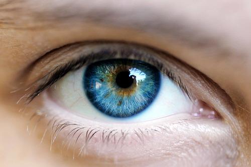 จอประสาทตาผิดปกติ